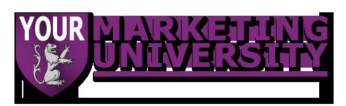 Your Marketing University
